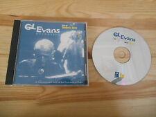 CD Jazz Gil Evans Orchestra - Live At Umbria Jazz Vol. II (5 Song) EGEA REC