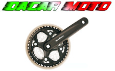 Raleigh Bikes  Chainset Chainring Sprocket 42//34//24 x 170mm Black Silver