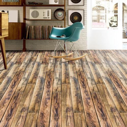 Tile Floor Wall Sticker 3D Decal DIY  Home AU