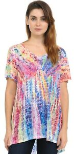 Hibiscus-on-Colorful-Tie-Dye-Soft-n-light-One-By-One-Print-Sublimation-SVT-R340