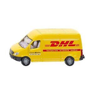 PICK-UP-Siku-Van-POST-1085-DHL-Express