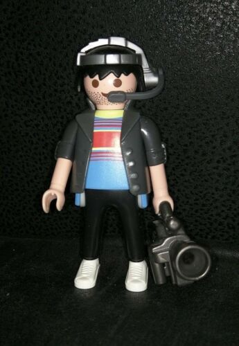 Playmobil Series 1-9 figures ~ choose the figures you want ~ New ones added