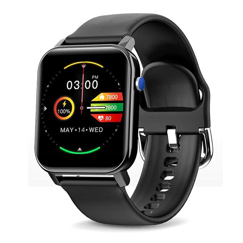 KOSPET GTO Smart Watch Fitness Tracker Heart Rate Waterproof Bluetooth Men Women