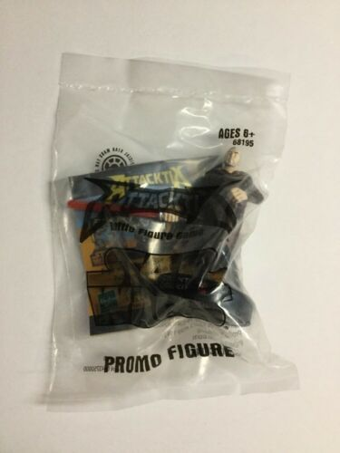 2005 Star Wars Count Dooku Attacktix Battle Game Promo Toy Figure New