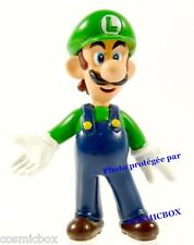 Figurine LUIGI 2007 NINTENDO figure figurilla figuren figurina Mario jeux video