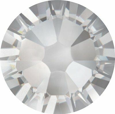 **HOT FIX** Swarovski Crystals 2038 and new style 2078 Flatbacks - 10 Diff Sizes