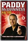 Paddy McGuinness Plus You Live DVD (uk) 2008 Stand-up Comedy