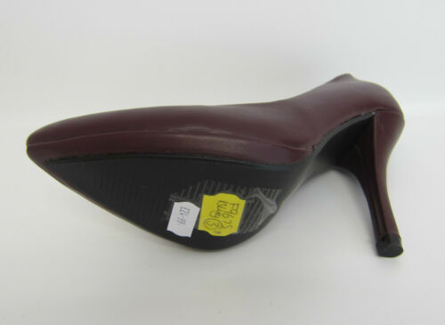 F9675 Ladies Spot On Court Shoes 3 Matte Colours Great Price!