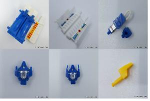 Xabungle Vintage -ACCESSORIES -YOUR CHOICE- PARTS- Robot Sunrise Enterprise 1983