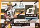 2016 Donruss FB Blaster BOX (Ezekiel Elliot Dak Prescott Rookie/Auto/Jersey)?