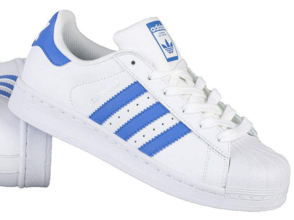 Adidas Superstar S75929 Gr. 36 2/3 - 40 2/3 EU