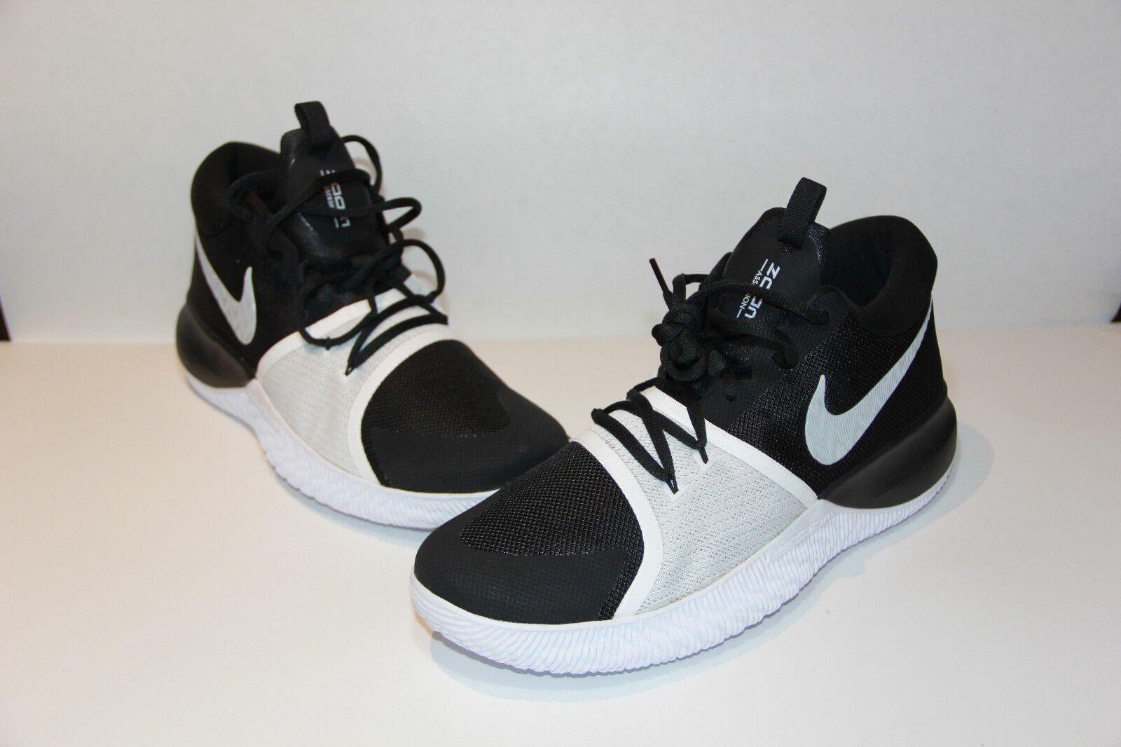 Nike 001 - turnschuhe assersion schuhe laufen  917505 001 Nike  11,5 uns 10127f