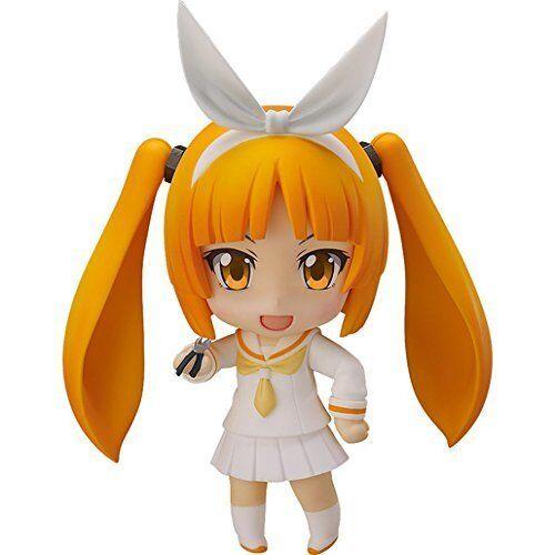 Nendoroid 578-b Ultimate Nipako-chan Nipako Good Smile Color Ver Figure new.