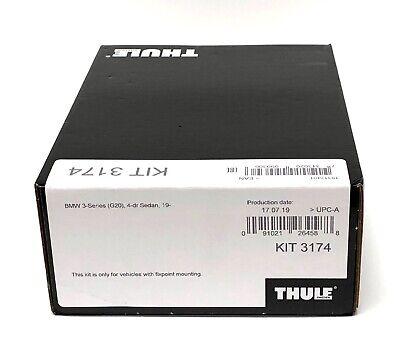 Thule 183174 Kit di Fissaggio
