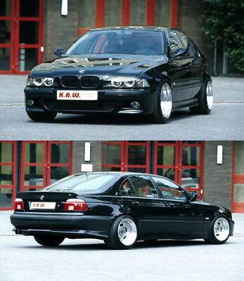 Lowtec Tieferlegungsfedern BMW 5er E34 Limo 530i 540i V8 45//00mm Federn 06122F