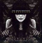 Horehound 0093624975328 by Dead Weather CD