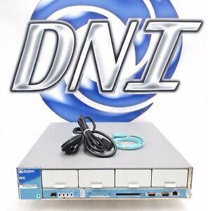 Juniper-M7iBASE-AC-1GE-router-w-RE-850-1536-FEB-M7I-SVCS-Dual-AC-Powers-JDP