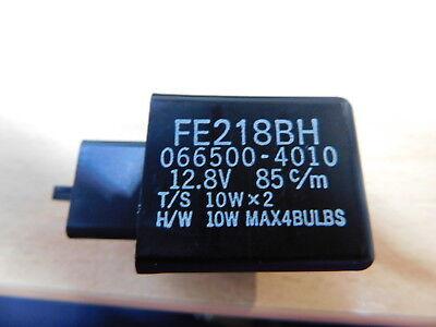 LED Blinker Relais Blinkerrelais Blinkgeber 12V 2 Pins//Pole für Yamaha FZ1 NEU