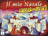 Il Mio Natale Pop-Up! - [Elledici]