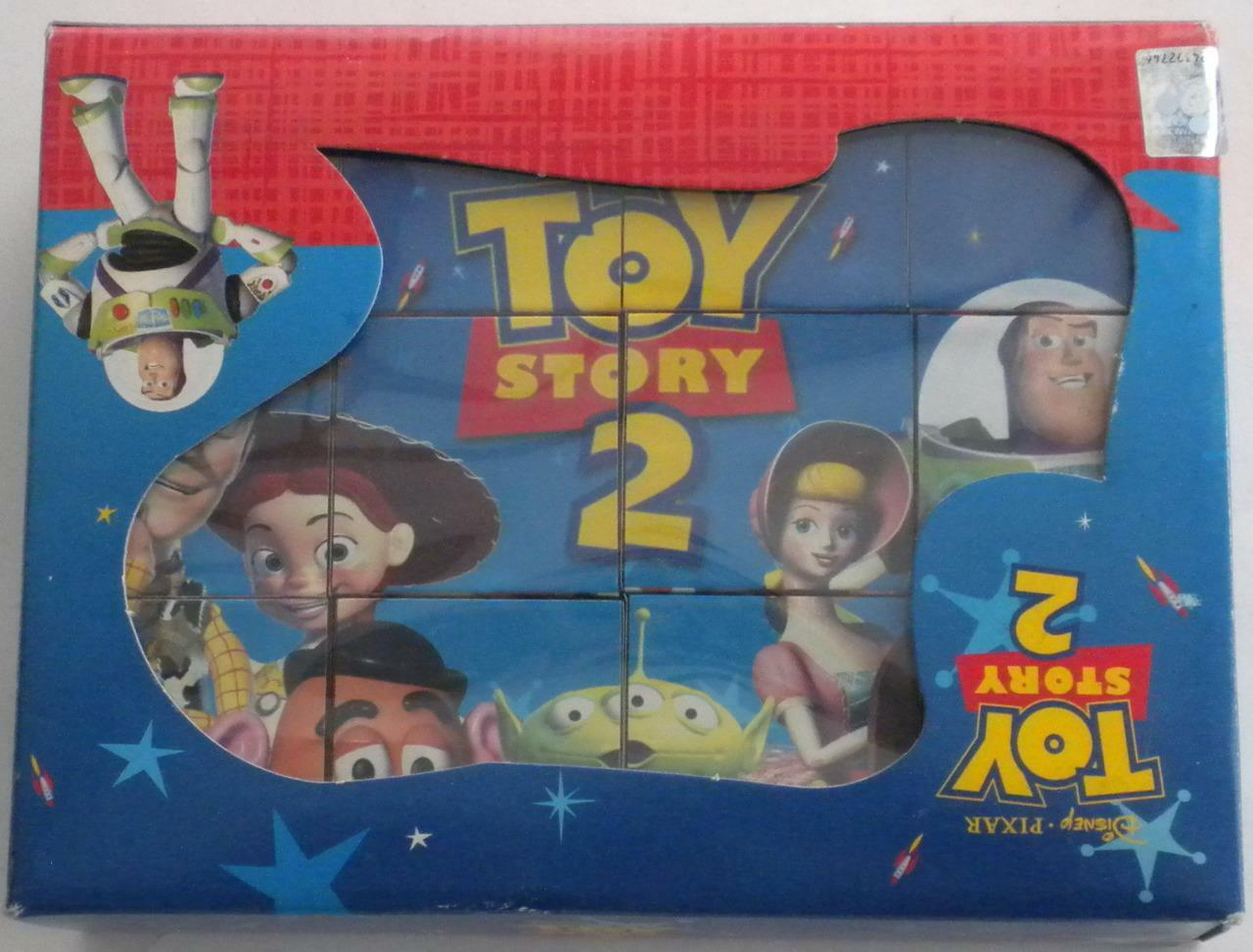 Nuovo Toy Story 2 Immagine EleSieti Costitutivi Hong Kong