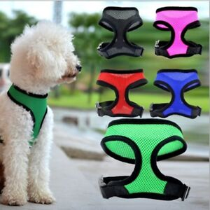 Adjustable-Puppy-Dog-Car-Seat-for-Dogs-Cat-Pet-Collar-GIFT