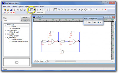 Electrical PCB Circuit Diagram drawing design CAD Software for Windows    eBay