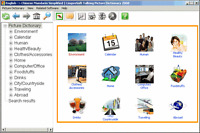 Lingvosoft Talking Pic Dictionary English Chinese Simplified