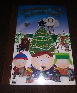 South Park Christmas.Details About Brand New Christmas Time In South Park Dvd 2007 Freeshipping
