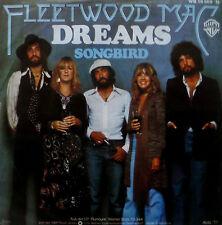 """7"""" 1977 KULT IN VG+ !  FLEETWOOD MAC : Dreams"""