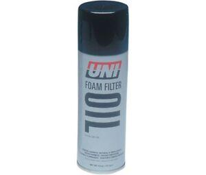 Foam-Filter-Oil-Uni-UFF100