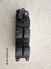 95 - 97 TOYOTA AVALON XL XLS DRIVER LEFT SIDE MASTER POWER WINDOW SWITCH OEM 96