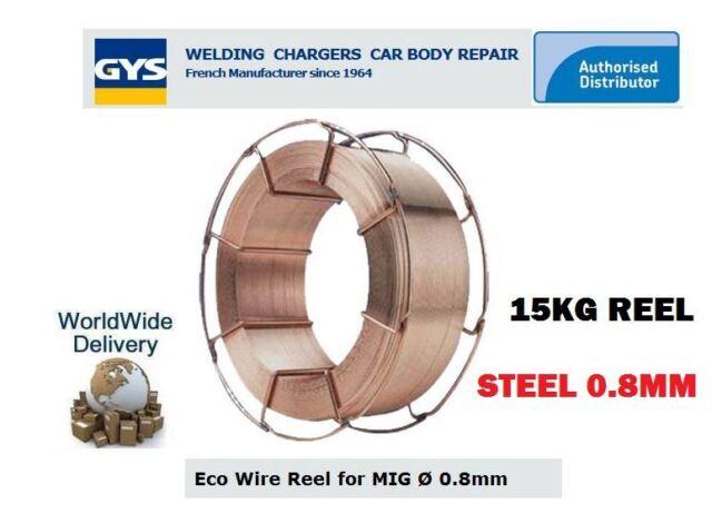 WL WIRE G3Si1 Weldline Welding Wire