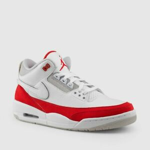 c19442fba26764 Nike Air Jordan Retro 3 Tinker Hatfield