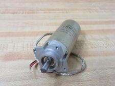 Globe Electronic DC Motor 5A3439