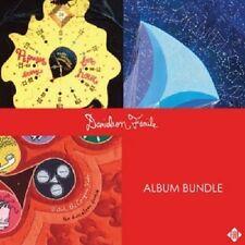 DANIELSON FAMILE - ALBUM BUNDLE 3 CD NEU