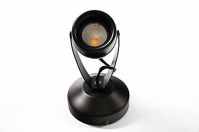 90+CRI and 3000K WAC Lighting J-LED810F-930-DB J Series LED810 Impulse LED Low Voltage Track Head in Dark Bronze Finish Flood Beam