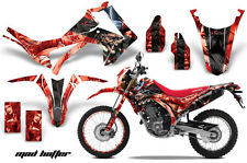AMR Racing Honda CRF 250L Graphic Decal Number Plate Kit Sticker Part 13-15 MDHT