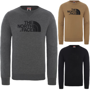 THE NORTH FACE Drew Peak Crew Outdoor Wandern Sweatshirt Pullover Herren Neuheit