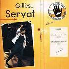 Touche Pas A la Blanche Hermine by Gilles Servat (CD, Sep-1998, Saint George (France))