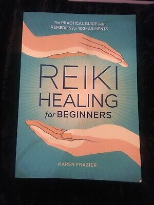 reiki healing for beginners the practical guide with