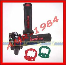 COMANDO GAS  DOMINO RACING DESMO RAPIDO  5176.03  max corsa 33 mm