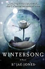 Wintersong by S. Jae-Jones Hardcover Book (English) YA Novel Brand New