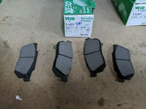 VECO-FRONT-BRAKE-PADS-VA311-FITS-HONDA-ACCORD-CIVIC-PRELUDE