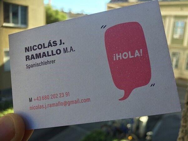Spansk og tysk - Professional language courses