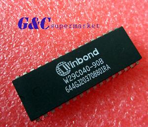 ic-w29c040-90-w29c040-90b-w29c040-90z-winbond-neu-fruehstuecksbuffet-qualitaet