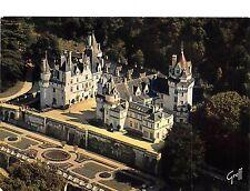 BR270 Les Chateaux de la Loire Usse  france