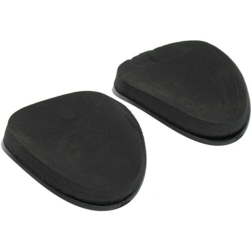Cyclists/' Choice Jd-Tb01 Pads For The Clip-On Tri-Bars