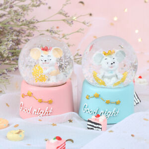 2020-Chinese-new-year-Rat-Crystal-Ball-Sphere-Home-Decoration-Accessories-Gift