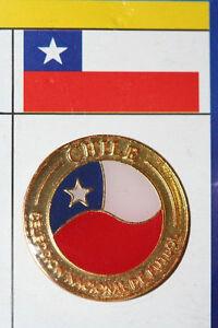 MEXICO FIFA SOCCER WORLD CUP  LAPEL PIN BADGE . NEW