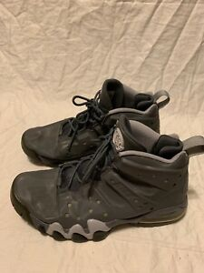 Nike Air Max 2 CB 34 Hyperfuse Grey 488119-090 Charles Barkley size ... c9f46291f